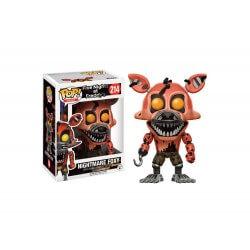 Figurine Five Nights At Freddys - Nightmare Foxy Pop 10cm