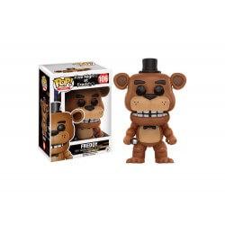 Figurine Five Nights At Freddys - Freddy Pop 10cm