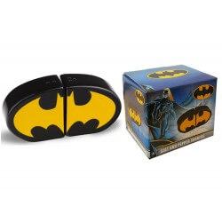 Salière et Poivrière DC Comics - Batman Logo Ceramique