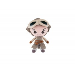 Peluche Star Wars Episode 7 - Rey Plushies 18cm