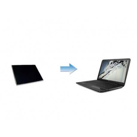 Changement Ecran LCD PC