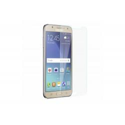 Filtre Verre Trempé Samsung Galaxy J7 ( 2016 )