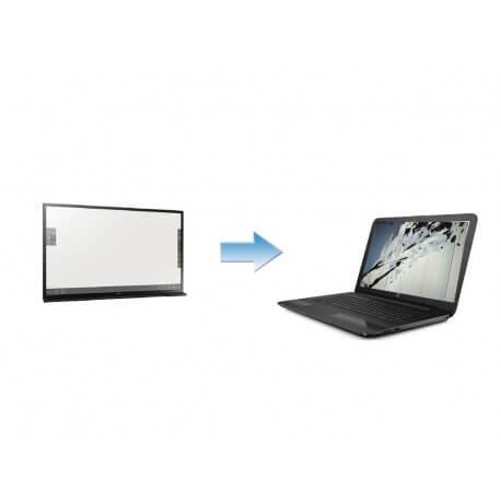 Changement Ecran Tactile PC