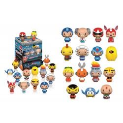 Figurine Megaman Pint Size Heroes - 1 sachet au hasard
