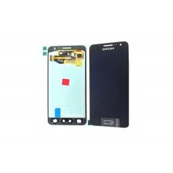 Ecran LCD + Tactile Assemblé Samsung Galaxy A3 ( 2017 ) Noir SM-A320F