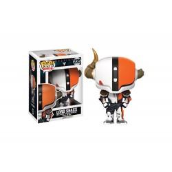 Figurine Destiny - Commander Lord Shaxx Pop 10cm