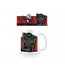 Mug Disney NBX - Jack Skellington
