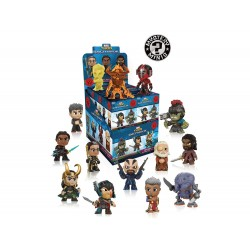 Figurine Marvel Thor Ragnarock Mystery Minis - 1 boîte au hasard