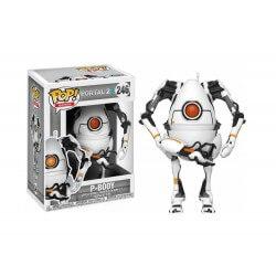 Figurine Portal 2 - P-Body Pop 10cm