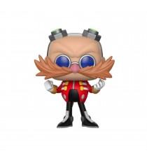 Figurine Sonic - Dr Eggman / Robotnik Pop 10cm