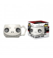 Mug NBX - Jack Skellington Pop
