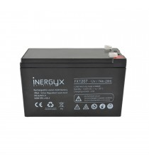 Batterie Inergyx 12V - 7Ah