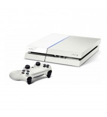 Console Playstation 4 Blanche Occasion