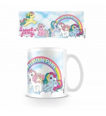 Mug My Little Pony Retro - Made In 80s