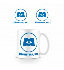 Mug Disney - Monsters Inc Logo
