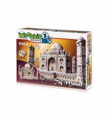 Puzzle 3D Monument - Taj Mahal 950 pièces