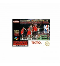 Super NBA Basketball Occasion [ Super nintendo ]