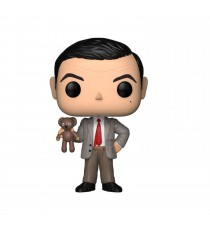 Figurine Mr Bean - Mr Bean Pop 10cm