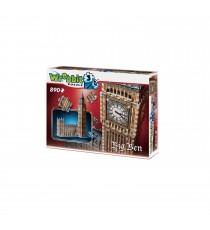 Puzzle 3D Monument - Big Ben 890 Pièces
