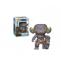 Figurine God Of War - Fire Troll Pop 10cm