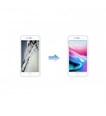 Changement Ecran LCD + Tactile iPhone 8+