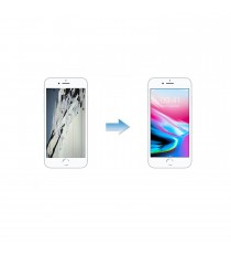 Changement Ecran LCD + Tactile iPhone 8