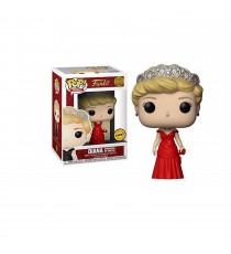 Figurine Royal Family - Princess Diana Chase Pop 10cm