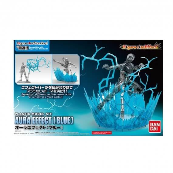 Socle - Effect Aura Blue Figure-Rise