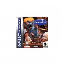 Ratatouille Occasion [ Gameboy Advance ]