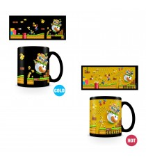 Mug Super Mario Thermo Gold Coin Rush
