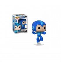 Figurine Megaman - Jumping Megaman Pop 10cm