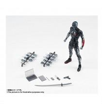 Figurine Homme Body Tamashii World Tour 10th Exclu SH Figuarts 14cm