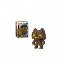 Figurine Altered Beasts - Warrior Werewolf 8-Bit Pop 10cm