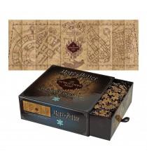Puzzle Harry Potter - Carte Du Maraudeur 1000Pcs