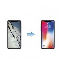 Changement Ecran LCD + Tactile iPhone X