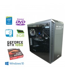 Configuration PC Standard 2