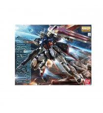 Maquette Gundam - Aile Strike Gundam Ver. Rmr. Gunpla MG 1/100 18cm