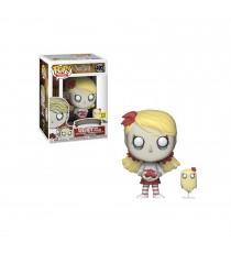 Figurine Don't Starve - Wendy With Abigail Pop 10cm