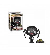 Figurine Don't Starve - Webber With Spider Pop 10cm