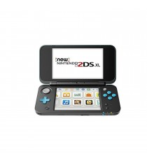 Console New Nintendo 2DS XL Bleue Occasion