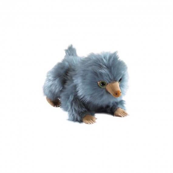 Peluche Les Animaux Fantastiques - Bebe Niffler Gris 25 cm
