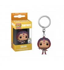 Figurine Fortnite - Valor Pocket Pop 4cm