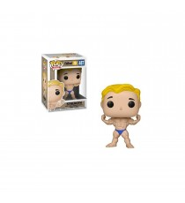 Figurine Fallout 76 - Vault Boy Strength Pop 10cm