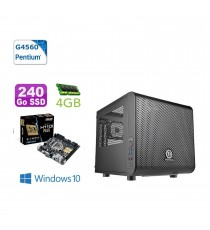 Configuration PC Bureautique N°4