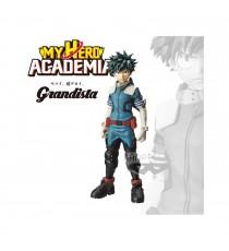 Figurine My Hero Academia - Midoriya Izuku Deku Grandista 25cm