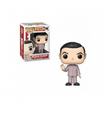 Figurine Mr Bean - Mr Bean Pijama Pop 10cm