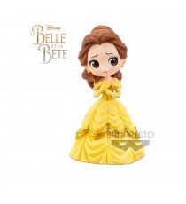 Figurine Disney - Belle Classic Color Q Posket 14cm
