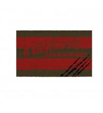 Paillasson Nightmare On Elm Street - Griffes de la Nuit 73x43cm