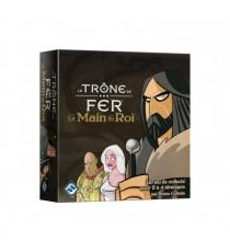 Le Trone De Fer : La Main du Roi