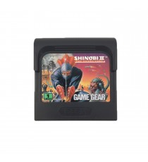 Shinobi 2 Occasion [ Game Gear ]
